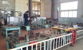 Forklift Parts Supplier ( Steel Fabrication) in China