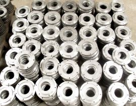 Iron Casting Flanges from China(Dalian)