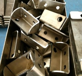 Sheet Metal Fabrication Products from China