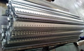 Custom Sheet Metal Fabrication from Dalian, China