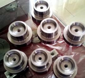 Machine Parts Supplier from China
